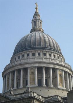 Кафедральный собор святого Павла (Лондон)
