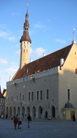 Ратуша (Таллин, Эстония)